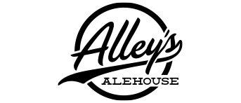 Alleys Alehouse