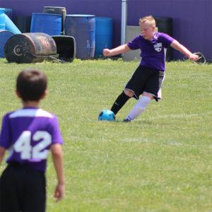 Ben Davis Soccer Club