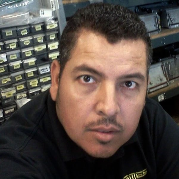 Noel Salas